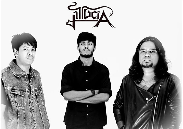 "DeFox Records and Heart Of Steel Records are proudly to announce the debut EP of Heavy Metal band from India called ILLUCIA: ""111"""