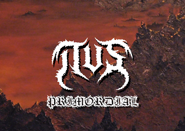 "Something Doomy This Way Creeps With ITUS' Debut Video ""Primordial""; EP Out March 13th"