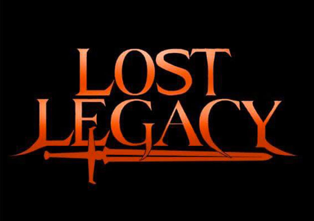 LOST LEGACY Cancel Tour Dates w/ Whiplash, Doro, Flotsam & Jetsam