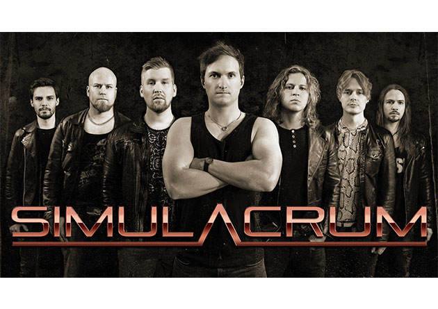 Frontiers Music Srl is pleased to announce the signing of an exciting progressive metal band from Finland, SIMULACRUM!
