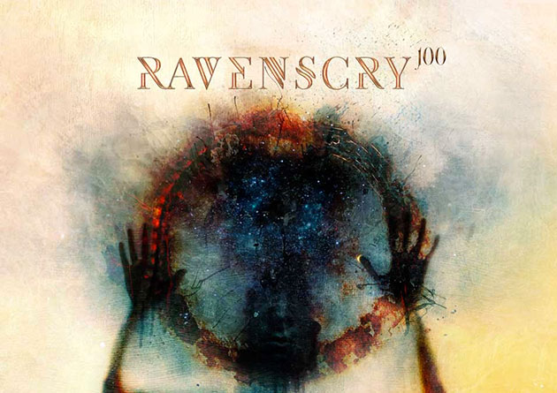 RAVENSCRY Release 'Maybe' Video & Single, New Album '100' Out In May