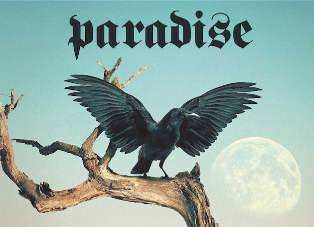"Montreal Heavy Rockers PARADISE Share 2nd Music Video From Quarantine Series ""From The Van"""