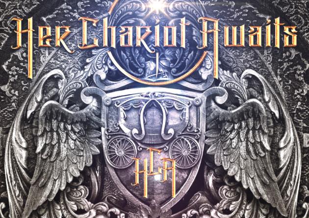 HER CHARIOT AWAITS: S/T – È uscito il nuovo album
