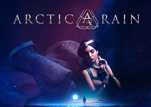 "ARCTIC RAIN: ""Lost"" – Brand New Single taken from their debut album ""The One"" out on August 7, 2020"