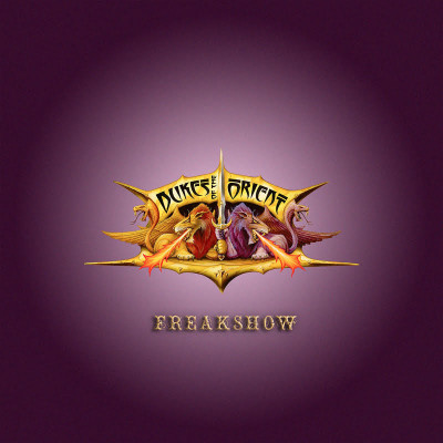 "Dukes of the Orient ft. John Payne and Erik Norlander, will release their anticipated second album, ""Freakshow"" on August 7, 2020"