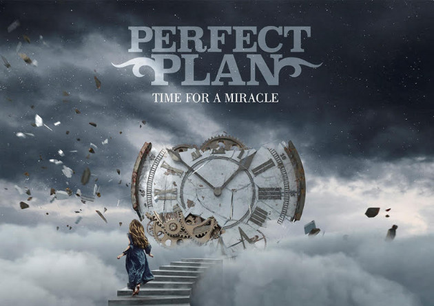 "Perfect Plan Release New Single ""Heart To Stone"""