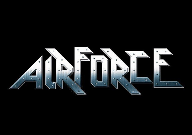AIRFORCE Joins Pitch Black Records – New album out on September 4th