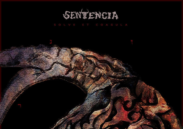 "Sentencia Sign With Wormholedeath and Unleash ""Solve et Coagula"" Album's Trailer"