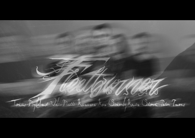 "Fleetburner (feat. Members of Dark Tranquility, ex-In Flames) – Release Official Video For ""The Passenger"""