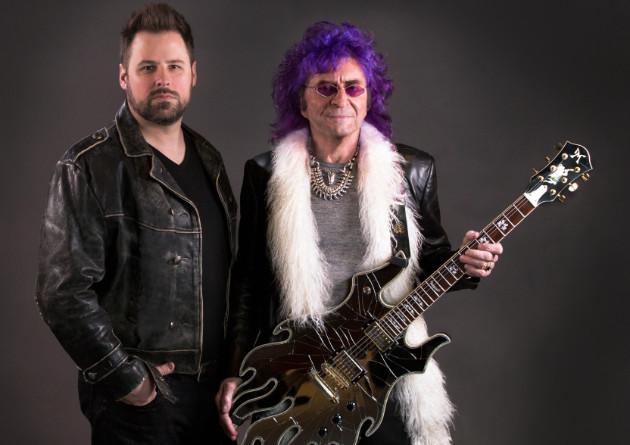 "Pride Of Lions Announce New Album ""Lion Heart"""