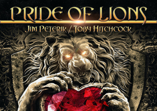 "Pride Of Lions: ""Lion Heart"" – Watch The Video Now!"