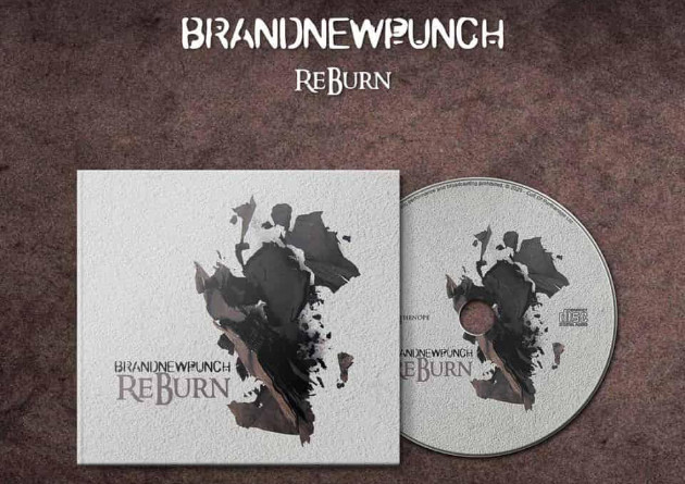 "BRAND NEW PUNCH : 'L'estremista' video premiere, nuovo ep ""ReBurn"" disponibile in pre-order"
