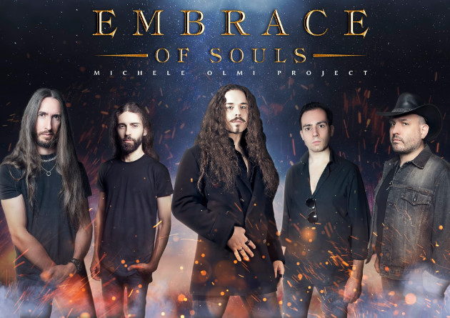 Embrace of Souls firmano per Elevate Records