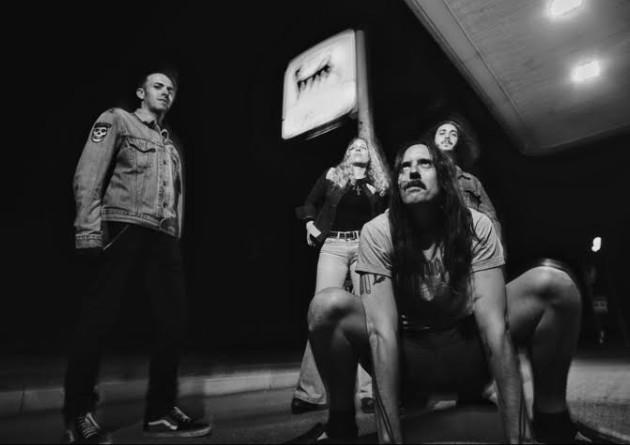 """TENEBRA (Settlefish, Horror Vacui): ristampa in cassetta per l'album di debutto """"Gen Nero"""""""