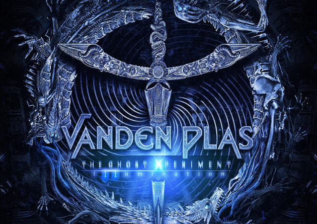"German Prog Metallers VANDEN PLAS Announce New Album: ""THE GHOST XPERIMENT – ILLUMINATION"""