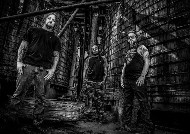 "Claustrofobia announces release of new single ""Riff Cult"" via Decibel Magazine"