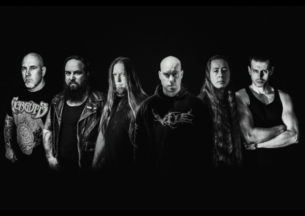 Technical death metal pioneers DEEDS OF FLESH return after a seven year hiatus with their 9th studio album Nucleus