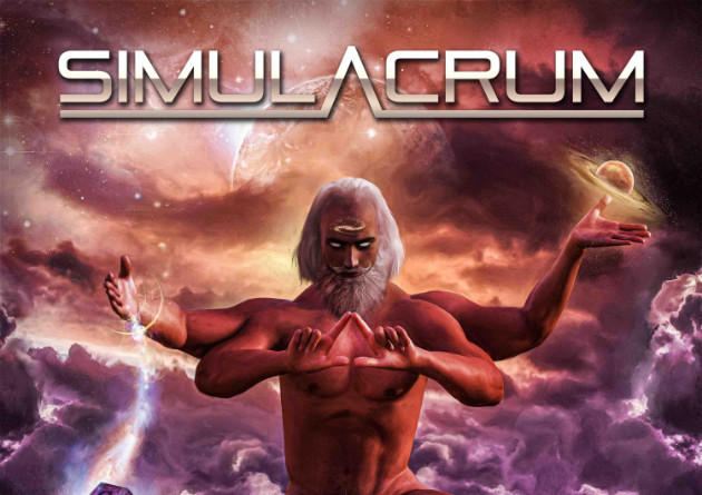 "Finland's SIMULACRUM Announce New Album ""GENESIS"" Due February 12, 2021 via Frontiers Music Srl"