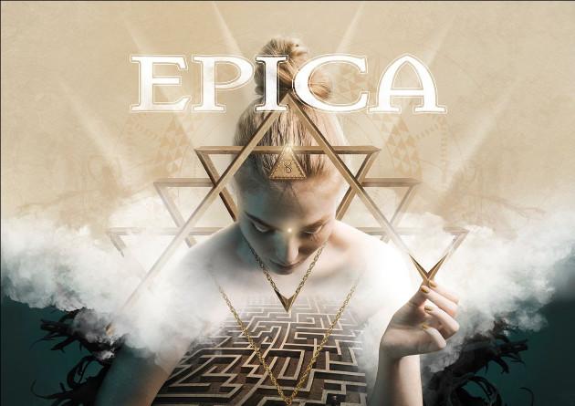EPICA – parlano del nuovo singolo 'Rivers'