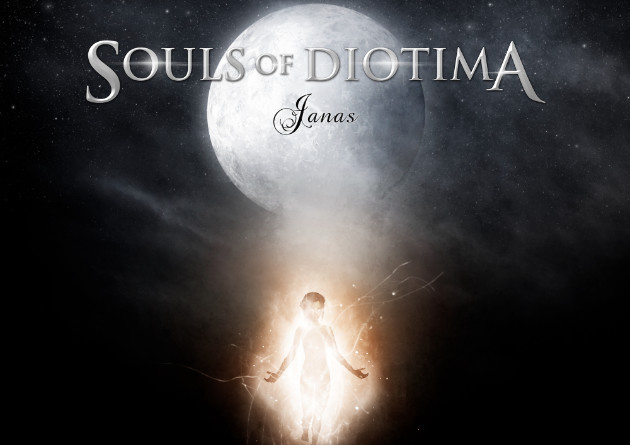 "SOULS OF DIOTIMA: ""Janas"" –  Diotima Records/ Rockshots Records  29 January 2021"