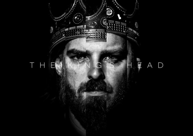 "THE KING'S HEAD: Present Official Video To ""The Far Beyond"", ""The King's Head"" Album Pre Order Available"