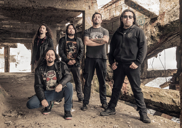 "Betrayed: ""The Unbeliever"" – Out Soon on Thrashback Records"