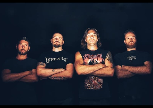 "MARA: Sign With Wormholedeath and Announce Debut Album: ""Djävulstoner"""
