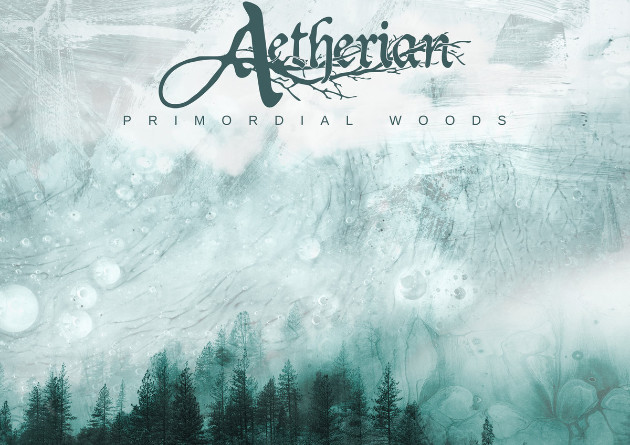 "Melodic death metallers AETHERIAN released ""Primordial Woods"" features the distinctive vocals of Sakis Tolis (Rotting Christ)"