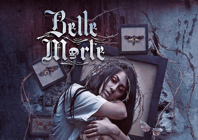 "BELLE MORTE: Sign With Wormholedeath And Announce Debut Album ""Crime of Passion"""