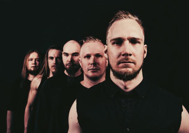 Finnish Symphonic Death Metal act EPHEMERALD releases their debut album
