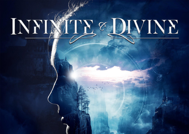 INFINITE & DIVINE Announce Debut Album – Swedish Band Will Release 'SILVER LINING' On April