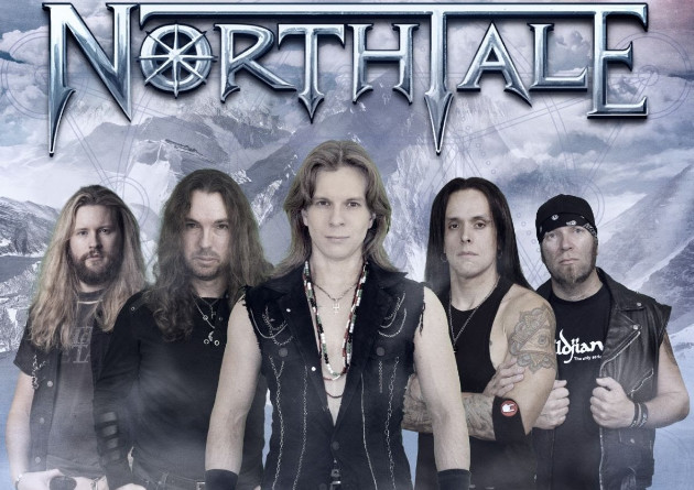 NORTHTALE – svelano il video di 'Bring Down The Mountain' con Guilherme Hirose