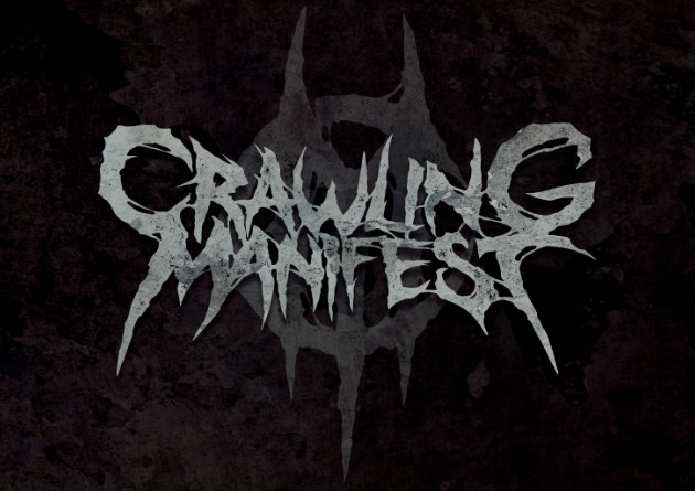 """Thrashers CRAWLING MANIFEST Unveil Single """"World War III"""" Off Politically Charged Album Out May 14th"""