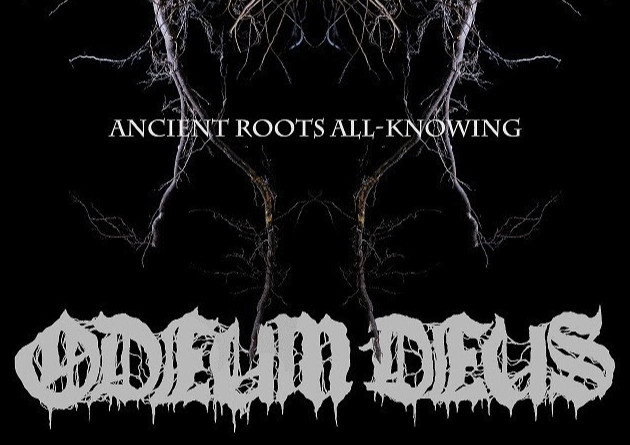 "ODEUM DEUS: Unleash ""Ancient Roots All Knowing"" Single"