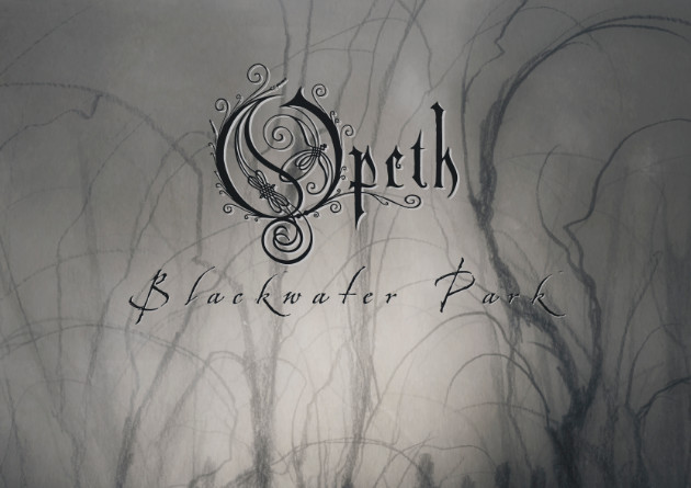 OPETH – BLACKWATER PARK – 20th ANNIVERSARY EDITION