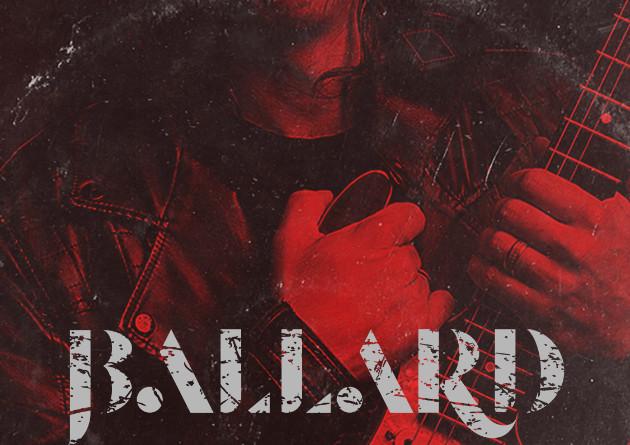 "BALLARD – ""TOO SOON"" featuring Derek Sherinian – Il nuovo singolo in uscita"