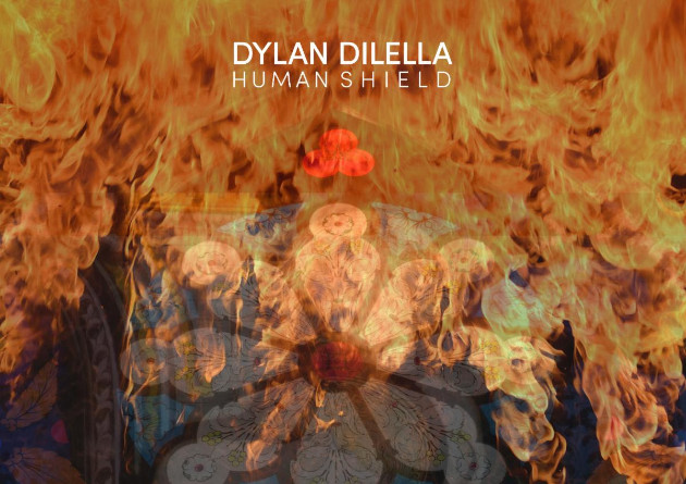 DYLAN DILELLA: New York City-Based Pyrrhon Guitarist To Release Human Shield Solo Album Via Nefarious Industries July 30th