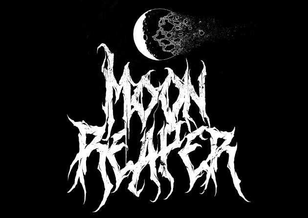 Moon Reaper – Descent – Progressive Blackened Doom Metal