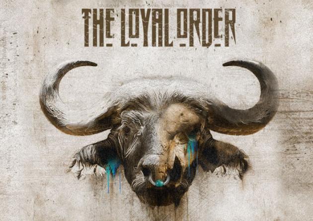 Classic Rock Allstars THE LOYAL ORDER Release Debut Album