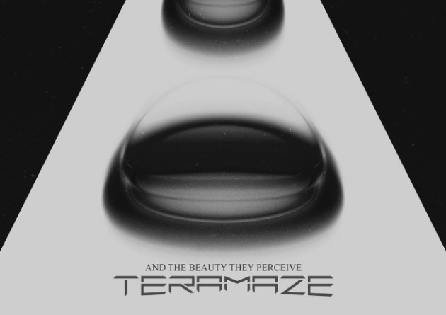 TERAMAZE – And The Beauty They Perceive – Wells Music