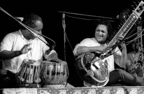 jamming-on-the-sitar