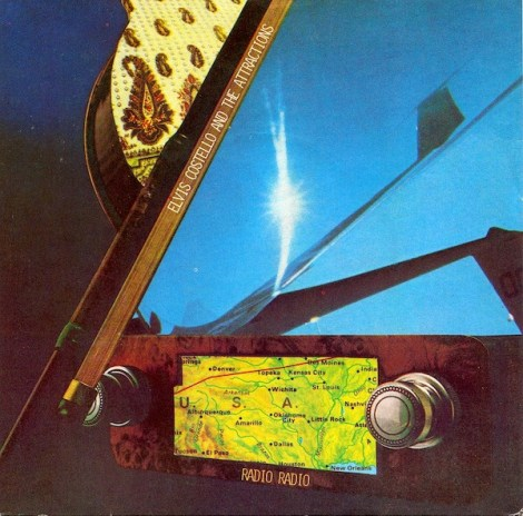 06 Elvis Costello Radioradio