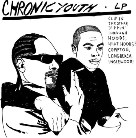 chronicyouth
