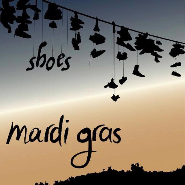 """Mardi Gras: """"Shoes"""", il nuovo singolo disponibile in tutti gli store digitali"""