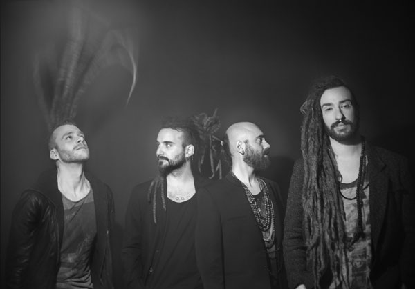 """TERRA: """"Close Enough"""", il singolo d'esordio della band romana dal sapore internazionale"""
