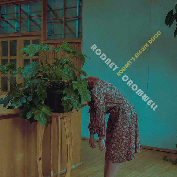 Rodney Cromwell Rodney's English Disco - Happy Robots Records  25 May 2018