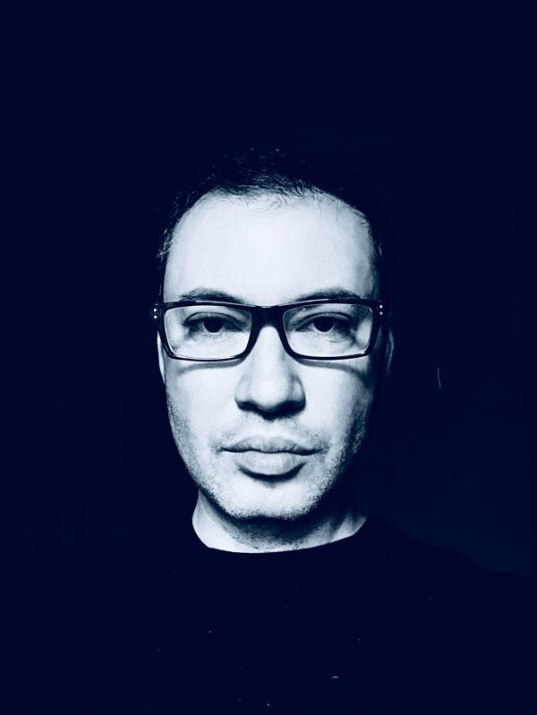 Entro Mercoledì: il ritorno del raffinato cantautore Alessandro Orlando Graziano