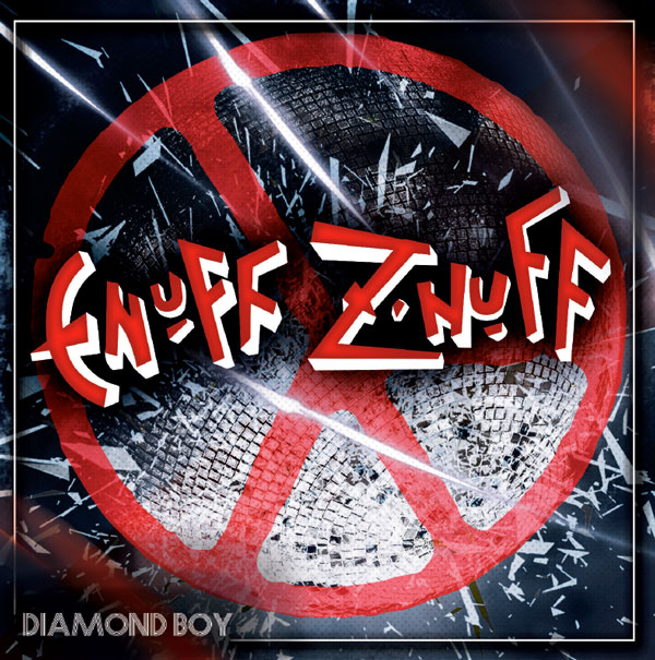 "ENUFF Z'NUFF: ""Metalheart"" - Brand New RADIO SINGLE - OUT NOW - Frontiers Music s.r.l."