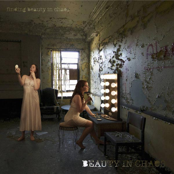 Beauty in Chaos release 'Man of Faith' feat  Wayne Hussey