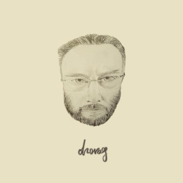 DROVAG - il nuovo progetto di ALESSANDRO VAGNONI (Bologna Violenta, Ronin, Bushi, Dark Lunacy etc...)